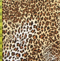 Animal Print Leopard Print Spandex Covers AP-1093