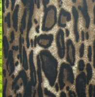 Animal Print Leopard Print Spandex Covers AP-1140