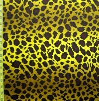 Animal Print Leopard Print Spandex Covers AP-516