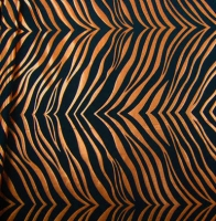 Animal Print Zebra Spandex Covers AP-276