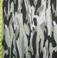 Printed Camouflage Spandex Covers PS-3376