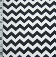 Printed Chevron Spandex Covers PS-4321