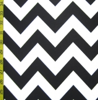 Printed Chevron Spandex Covers PS-4595