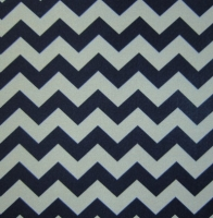 Printed Chevron Spandex Covers PS-5443