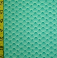 Printed Fishscale Spandex Covers PS-5417