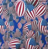 Printed Flag Spandex Covers PSF-7233