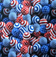 Printed Flag Spandex Covers PSF-7235