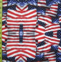 Printed Flag Spandex Covers PS-5102