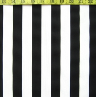 Stripes Vertical Spandex Covers St-332