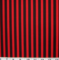 Stripes Vertical Spandex Covers St-364