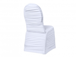 Ruche Chair Cover