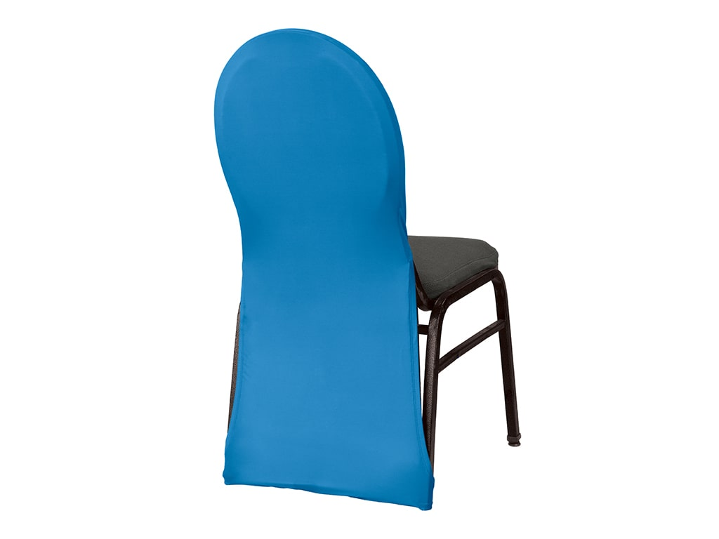 Tuxtail Chair Accent Covers Half Back Spandex Chair Covers Sculptware