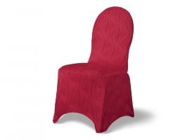 Wave Chair Cover