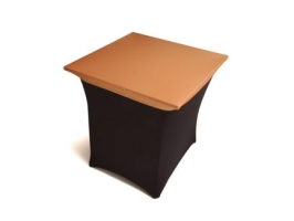 Square Sitdown Table Covers