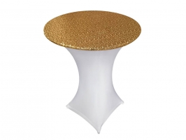 Glitz Sequins Table Topper